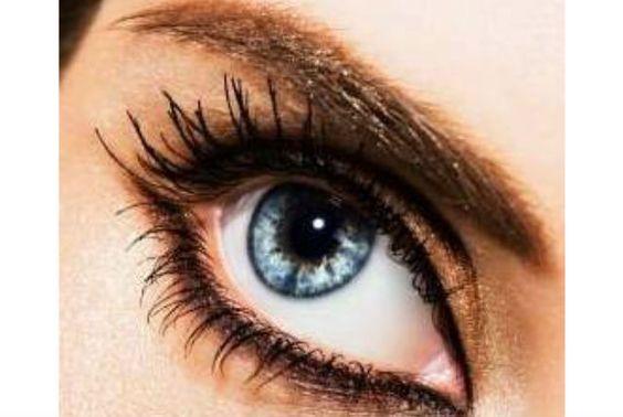Ποια χρώματα ταιριάζουν με τα μάτια σου;