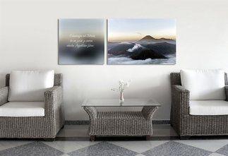 """Wandbild-Set, Erinnerungen sind Zeitreisen, die uns zurück zu unseren schönsten Augenblicken führen"""""""
