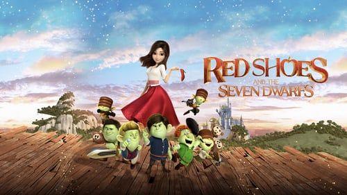 Zapatos Rojos Y Los Siete Enanos 2019 Full Hd 1080p Latino Ingles Red Shoes World Movies Popular Movies