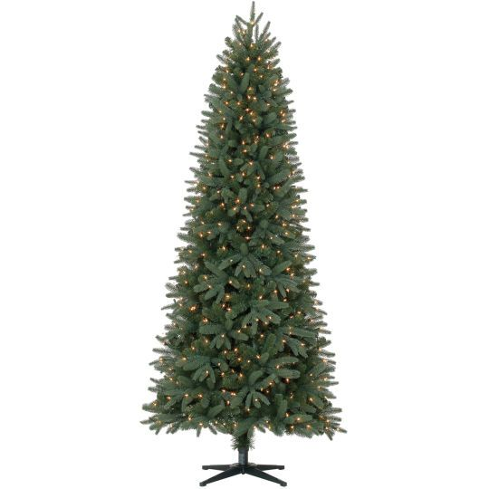 Trees, Christmas trees and Slim christmas tree on Pinterest