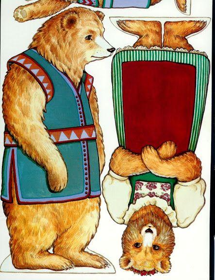 goldilocks - Bobe Green - Álbuns da web do Picasa