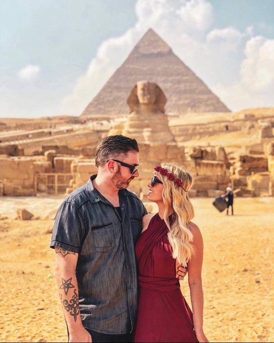 Celebrate the new year with our 9 days Egypt tour to Cairo, Nile Cruise & Alexandria  #TripsInEgypt #TravelToEgypt #TravelBlog #EgyptLovers #TravelPhotography #Alexandria #Luxor #Aswan #Cairo