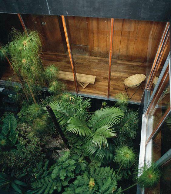 Somewhere I would like to live: Vicente Lopez House / PAC