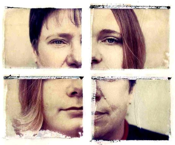 Mother/daughter polaroid transfer portrait.@polaroid, @polaroid transfer, @polaroidtransfer, @polaroid transfers, @polaroidtransfers