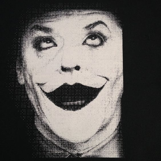 Jack Nicholson, Jack O'connell And The Joker On Pinterest