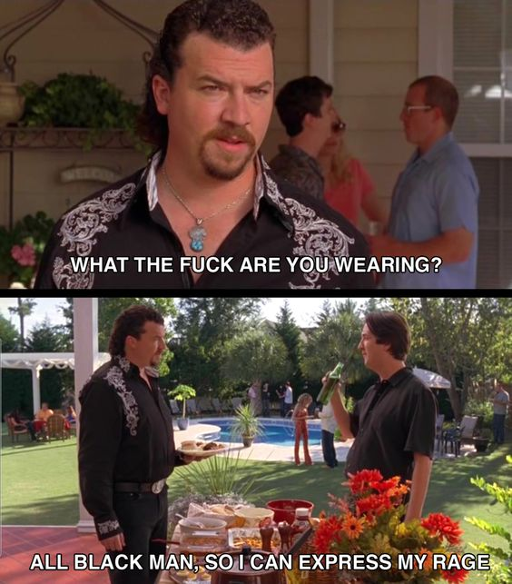 kenny powers - Google Search