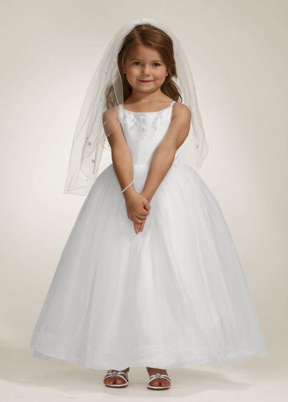 3eb23431749 ... Dresses Burlington Coat Factory. Flower Girl Dress For My Niece At My  Wedding Found It At Burlington