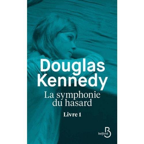 La Symphonie Du Hasard Livre 1 Cultura Com En 2020 Livre Livres A Lire Broche