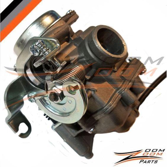 Oem Carburetor Fits E Ton Eton Rover Viper 70cc 90cc 4 Stroke Carb 2006 2013 Zoom Zoom Parts Carburetor Viper Quad Parts