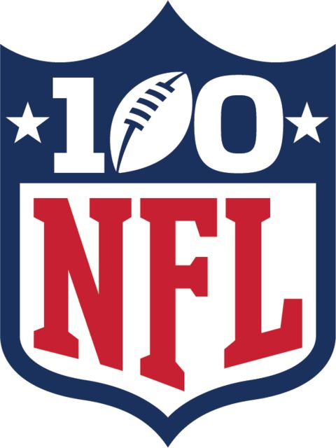 100 Years of National Football League/NFL (USA)