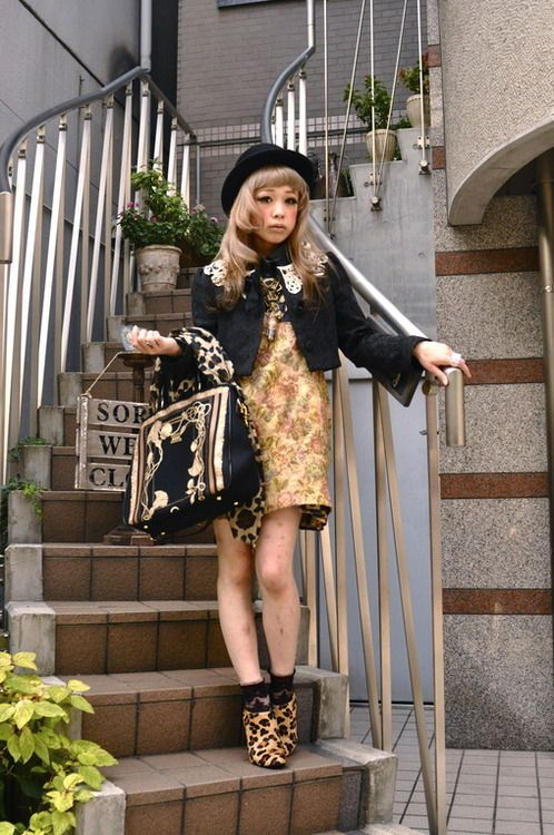 Dolly & Cult Party Styles