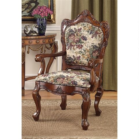 Emily Dickinson Armchair Armchair Upholstered Arm Chair Furniture