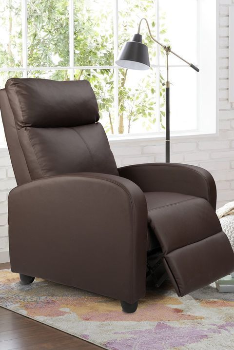 Feel The Comfort With Recliner Chair In 2020 Comfortable Living Room Chairs Living Room Chairs Classy Chair #reclining #chair #living #room