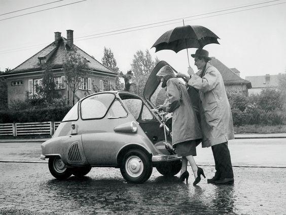 VELAM Isetta '1955–59