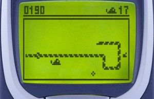Snake charmer. :) How many of you fell for this game?