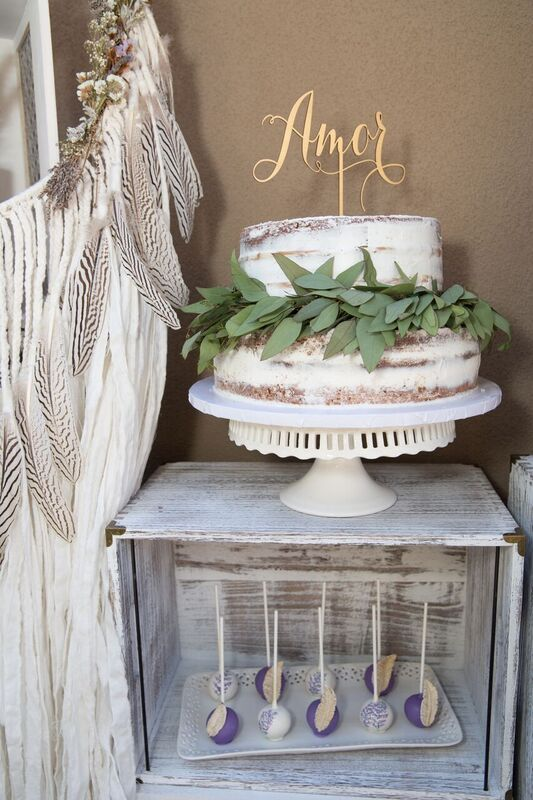 French-Country-Baby-Shower-Amor-Cake