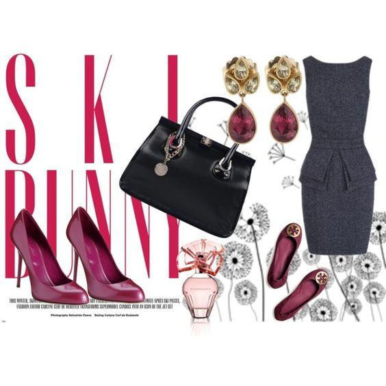 Fashion Affair by martinapetrucci on Polyvore