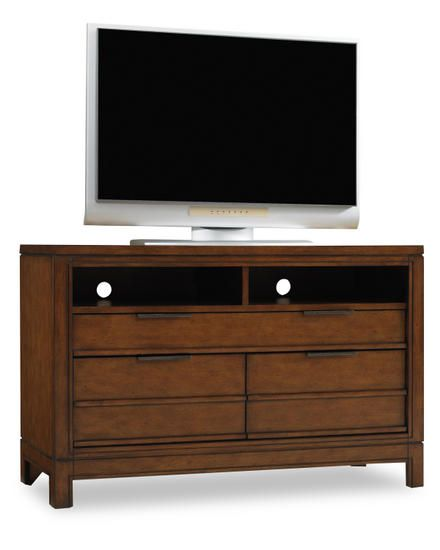 Hooker Furniture Chest Master Bedroom: Media Chest with Drawers   Client: Bell   Pinterest ...