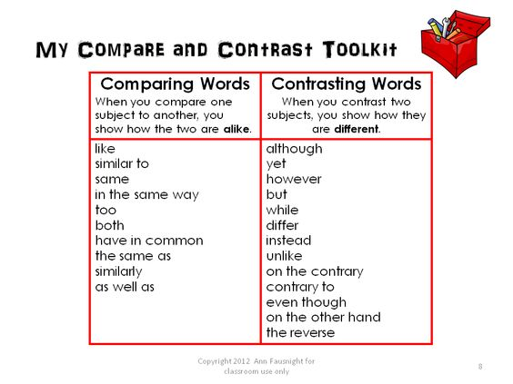 essay comparison and contrast examples  essay comparison and contrast examples