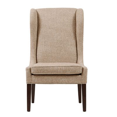 Madison Park Garbo Side Chair Color: