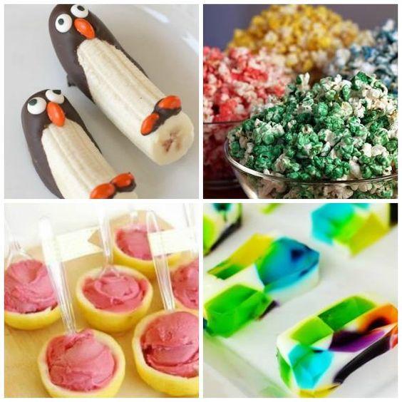 Artesanatos e ideias para o Dia das Crianças