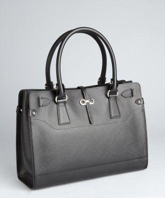 Gorgeous Salvatore Ferragamo bag. I would prefer gold detail