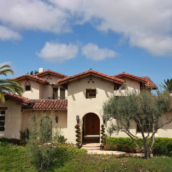 161 Best Images About Mediterranean Tuscan Homes Exterior: Tuscan Homes, Home Exteriors And Home On Pinterest