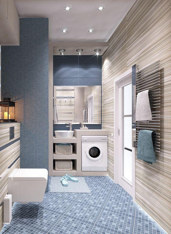 Изображение ванной комнаты