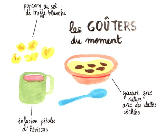 gouters
