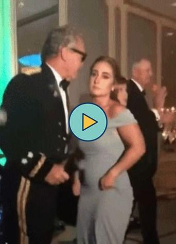Que vergonha você não sabe dança