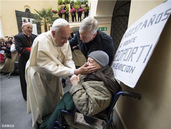 Pape François - Pope Francis - Papa Francesco - Papa Francisco - Pope Francis #popeFrancis #pausFranciscus