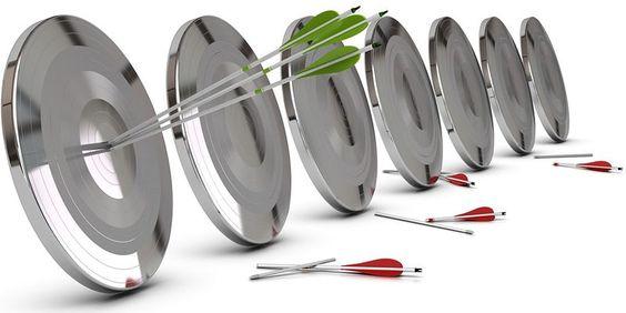 Mit Zielen führen statt kontrollieren - HRweb