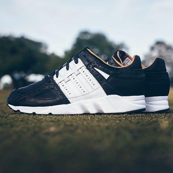 Adidas Eqt Running Guidance 93 Sneakersnstuff