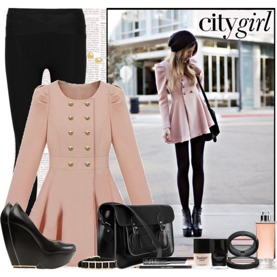 I am in love with this coat