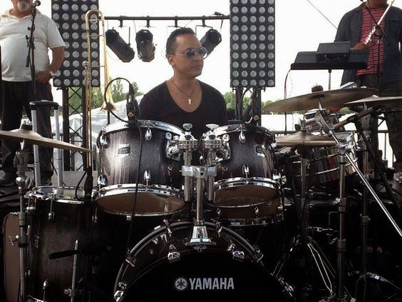 Cubasoyyo: Samuel Formell y José Maria Lugo - Latin Jazz Jamming (VIDEO 2014)