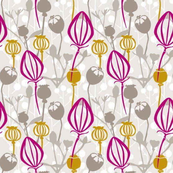 julie Hamilton designs forModern Yardage