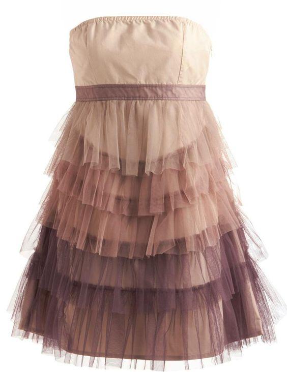 Dashing Duchess Dress >> Beautiful for the bridesmaids!