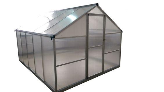⛺⛺⛺#โรงเรือน #โรงเรือนสำเร็จรูป #โรงเรือนเพาะเห็ด #โรงเรือนปลูกผัก #greenhousethai ⛺⛺⛺  ยาว 3.6 x กว้าง 2.5 x สูง 1.95 ชายคาสูง 1.25 เมตร น้ำหนัก 40 กิโลกรัม    line@ : http://line.me/ti/p/%40idh5108e  inbox : www.fb.com/messages/greenhousethai  Website : http://greenhousethai.lnwshop.com/
