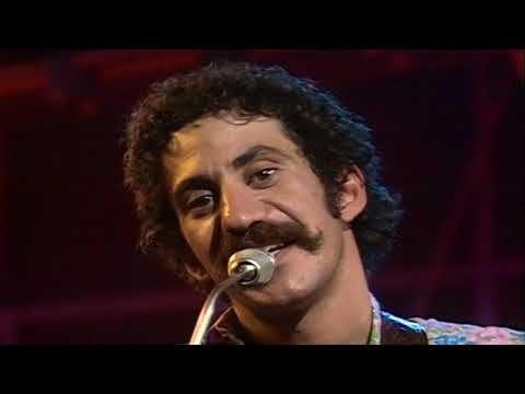 Jim Croce Live In Concert Youtube Jim Croce Concert Song Time