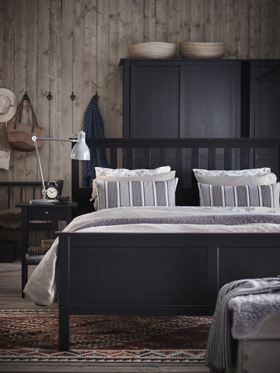 Hemnes Bedroom Furniture Photos Design Ideas