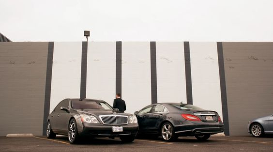 Mercedes benz cls 550 c218 2011 and mercedes maybach s for Mercedes benz kalamazoo