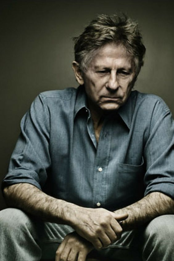 Director Roman Polanski kicked out........................