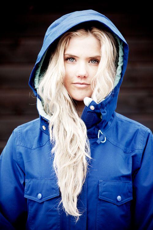 nordic skier