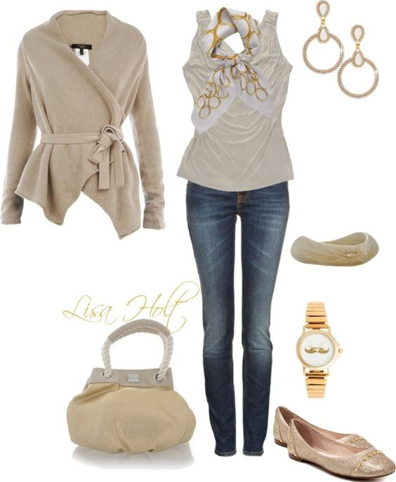 """Untitled #238"" by lisa-holt on Polyvore"