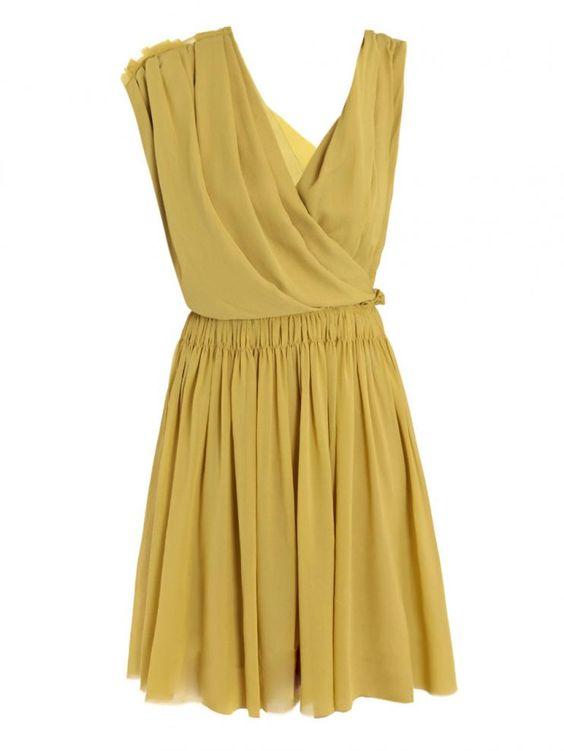 Techno Jersey Dress Lanvin  Source: http://www.closetonthego.com/e-shop-product/99752/techno-jersey-dress/ © Closet On The Go