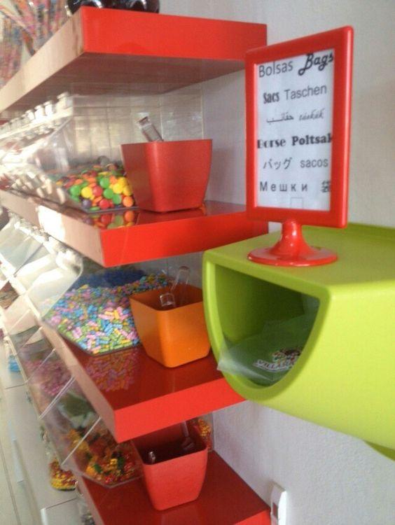 Villasugar tienda de caramelos