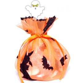 Halloween Party Bag Favour - Ghost