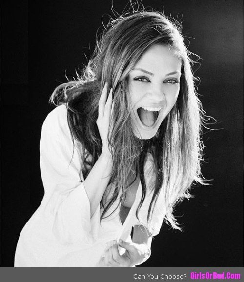 Mila Kunis | Every Hot Pic I Could Find Mila Kunis 34 – | Girls or Bud - via #girlsorbud