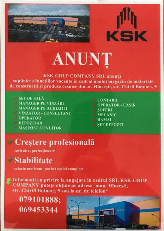 KSK Grup Company