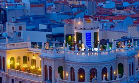 Madrid: the best nights out Madrid comes alive after dark – no one would think of going out dancing before 2am. We pick the best places to go, from restaurants, bars and clubs to chocolaterías